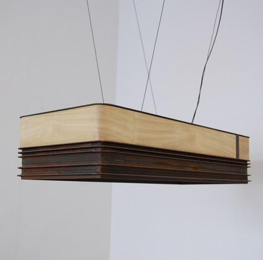 ICONO LAMP ENRIQUE